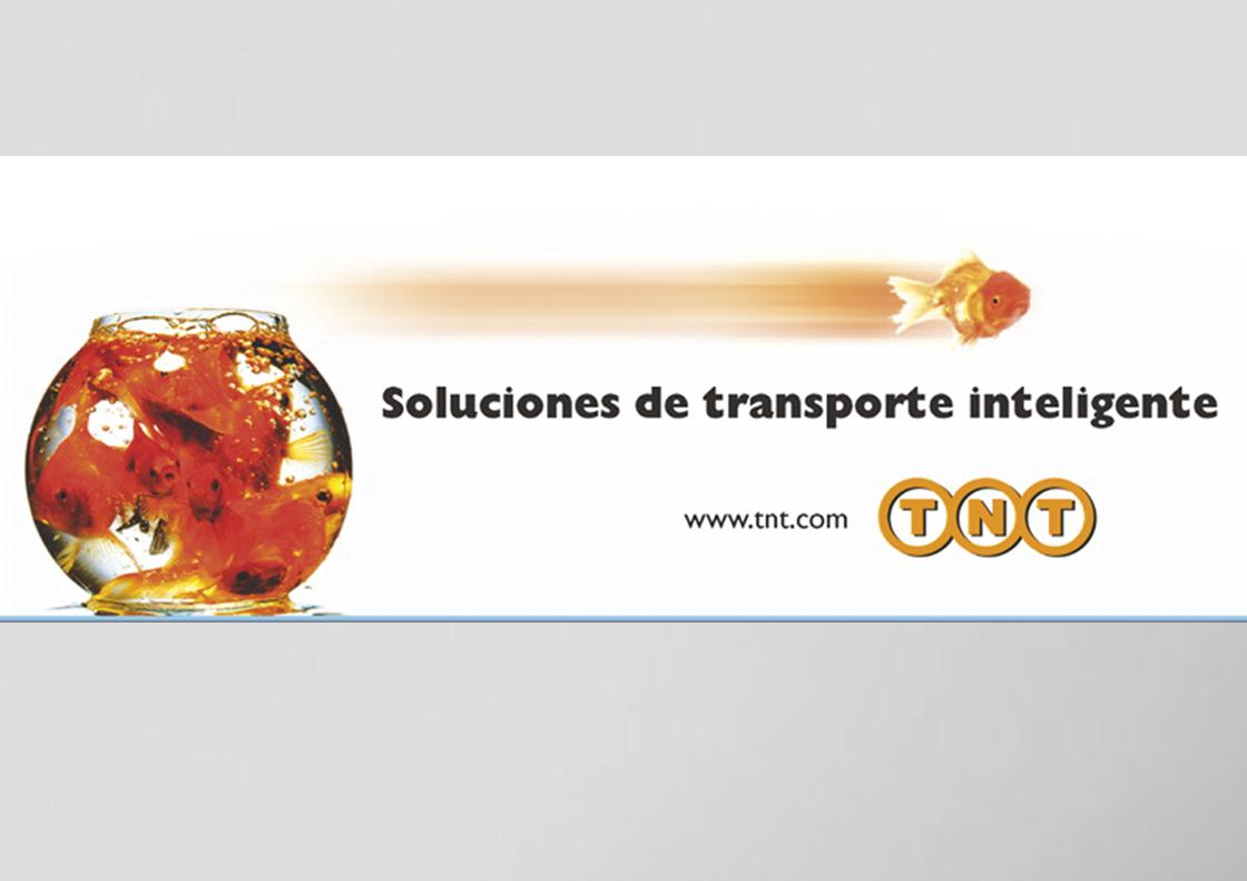 Campaña Publicidad TNT