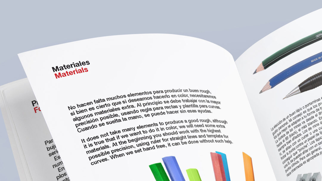 Marketing Farmacéutico, Creación de Personajes, Diseño Industrial