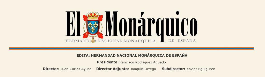 Regreso al futuro al asumir la dirección de EL MONÁRQUICO