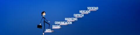 Las 7 etapas del arte en los procesos de comunicación (I)